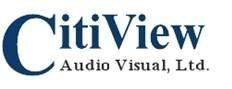 CitiView Audio Visual