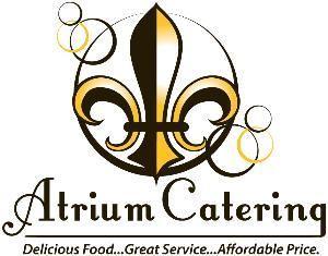 Atrium Catering