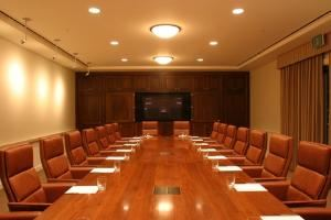 Hacienda Boardroom