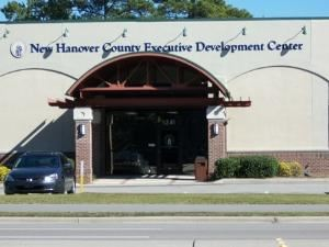 New Hanover County Executive Development Center