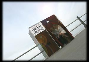 The Boardwalk Photo Booth Company - Hatteras