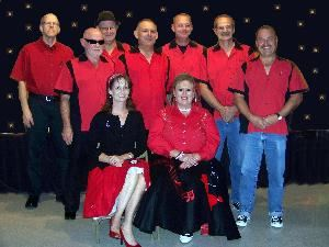 DD & THE STUDEBAKERS