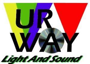 Ur Way Light And Sound