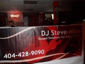 DJ Steve-Nice