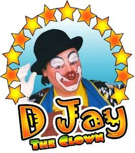 D Jay the Entertainer - Newmarket