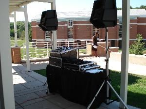 Audio West Professional DJ Service