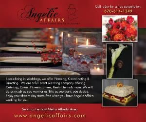 Angelic Affairs Your Total Event Planner
