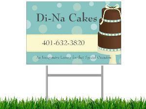 Di-Na Cakes