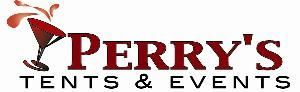Perry's Tents & Events