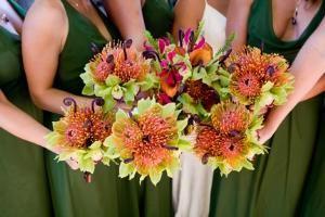 Katrina O'Donnell Custom Florals