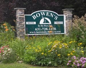 Bowen's by the Bays, Inc.