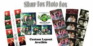 Silver Fox Photo Box