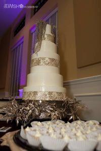 Haute Cakes Couture Desserts