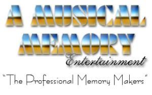 A Musical Memory DJ Entertainment
