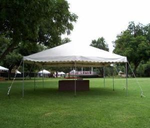 A-A Party & Tent Rental