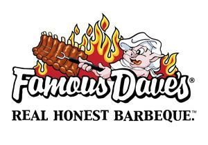 Famous Daves BBQ