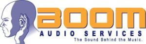 Boom Pro Sound