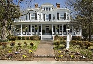 Pamlico House Bed & Breakfast