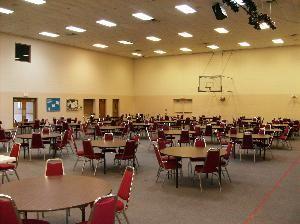 Errickson Auditorium