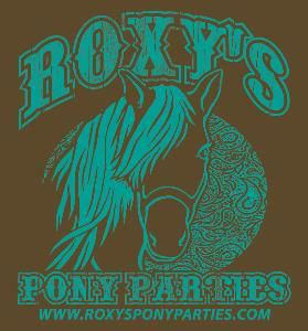 Roxy's Pony Parties