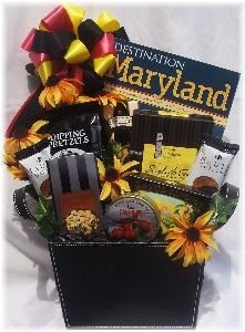 JH Custom Designs- Gift Baskets