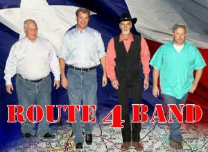 Route 4 Band