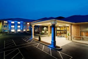 Holiday Inn Express and Suites