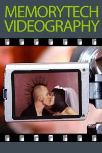 Memory Tech Videography