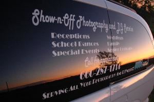 Show-n-Off Photography and DJ Service