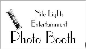 Nite Lights Entertainment Photo Booth