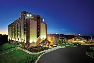 Cherokee Casino & Hotel