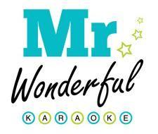 Mr. Wonderful Karaoke
