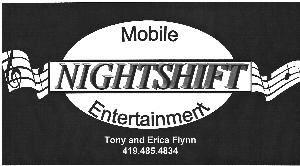 Nightshift Mobile Entertainment - Toledo