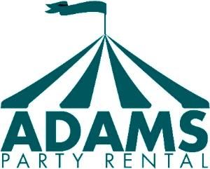 Adams Party Rental