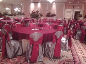 All Seasons Linen Rental Inc.