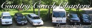 Country Coach Charters & Limousine