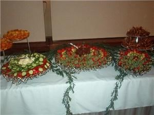 Simply DelecTable Catering - Lawton