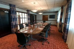 Executive Boardroom B