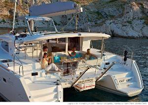 Naos Yacht Sales