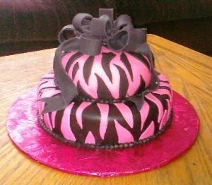 Icing On The Cake, LLC