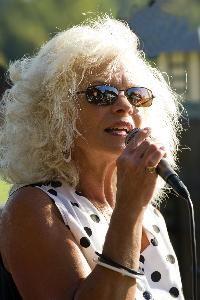 Lisa Gale Live