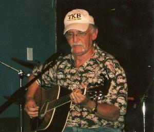 Bill Creel
