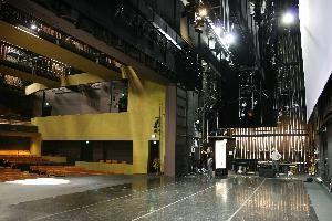 Auditorium - Stage