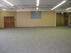 Center Classroom
