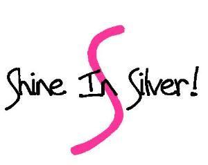Shine In Silver!