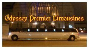 Odyssey  Premier Limousines