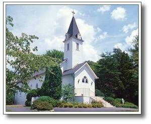 Wakefield Chapel
