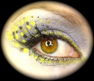 Make-up By Christine