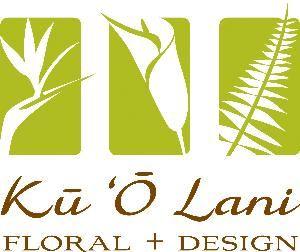 Ku O Lani Floral & Designs