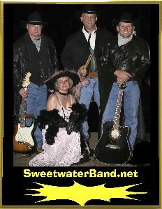 Sweetwater Band